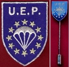 UEP Wappen und nadel Scan bearb klein